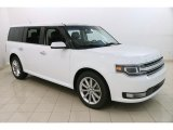 2016 Oxford White Ford Flex Limited #122212459
