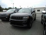 2018 Jeep Grand Cherokee High Altitude 4x4