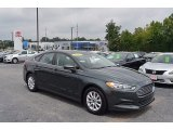 2015 Guard Metallic Ford Fusion S #122212298