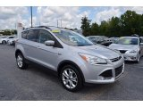 2013 Ingot Silver Metallic Ford Escape SEL 1.6L EcoBoost #122243111