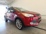 2014 Ruby Red Ford Escape SE 2.0L EcoBoost 4WD #122266764