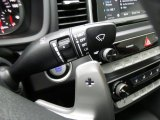 2018 Hyundai Sonata Sport Controls