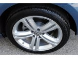 Volkswagen CC Wheels and Tires