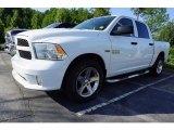 2014 Bright White Ram 1500 Express Crew Cab #122290543