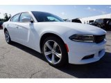 Dodge Charger 2018 Data, Info and Specs