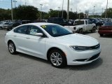 Chrysler 200 Data, Info and Specs