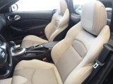 2016 Nissan 370Z Interiors