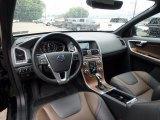 2016 Volvo XC60 Interiors
