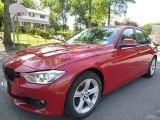 2014 Melbourne Red Metallic BMW 3 Series 328i xDrive Sedan #122369747