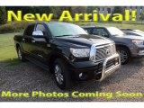 2011 Black Toyota Tundra Limited CrewMax 4x4 #122369660