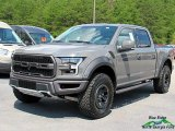 2018 Ford F150 SVT Raptor SuperCrew 4x4