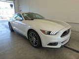 2017 White Platinum Ford Mustang GT Premium Coupe #122390802