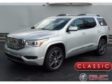 2018 Quicksilver Metallic GMC Acadia Denali AWD #122391007