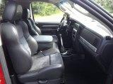 Dodge Ram 1500 Interiors
