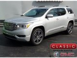 2018 Quicksilver Metallic GMC Acadia Denali AWD #122391003