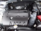 Mitsubishi Outlander Sport Engines