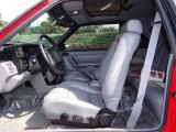 1993 Ford Mustang Interiors