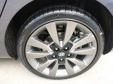Hyundai Elantra GT Wheels and Tires