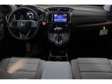 2017 Honda CR-V Interiors