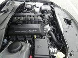 Dodge Charger Engines