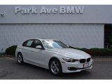 2014 Alpine White BMW 3 Series 328i xDrive Sedan #122426335