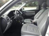 2017 Audi Q3 Interiors