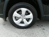Jeep Compass Wheels and Tires