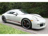 2016 Porsche 911 Fashion Grey, Paint to Sample
