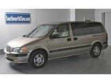 2000 Chevrolet Venture Plus Data, Info and Specs