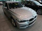 2017 Glacier Silver Metallic BMW 3 Series 330i xDrive Sedan #122521571