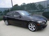 2013 Jet Black BMW 3 Series 320i xDrive Sedan #122521609