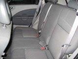 2007 Black Chrysler PT Cruiser Limited #12244530