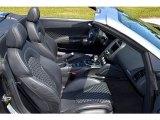2014 Audi R8 Interiors