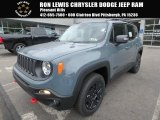 2017 Anvil Jeep Renegade Trailhawk 4x4 #122540598