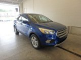 2017 Lightning Blue Ford Escape SE #122540492