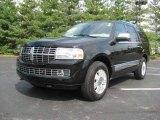 2007 Black Lincoln Navigator Elite 4x4 #12244476