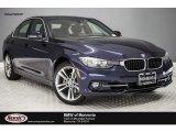 2017 Imperial Blue Metallic BMW 3 Series 330i Sedan #122540586