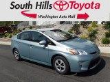 2014 Toyota Prius Two Hybrid