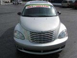 2007 Bright Silver Metallic Chrysler PT Cruiser Limited #12244507