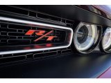 Dodge Challenger Badges and Logos