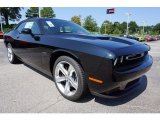 Dodge Challenger 2018 Data, Info and Specs