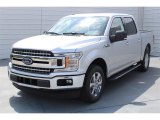2018 Ford F150 XLT SuperCrew Data, Info and Specs