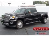 2018 GMC Sierra 3500HD Denali Crew Cab 4x4 Dual Rear Wheel