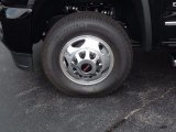 GMC Sierra 3500HD Wheels and Tires