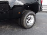 GMC Sierra 3500HD 2018 Wheels and Tires