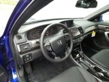 2017 Honda Accord Interiors