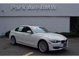 2014 Alpine White BMW 3 Series 328i xDrive Sedan #122582761