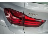 BMW 5 Series Badges and Logos