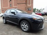 Mazda CX-3 Data, Info and Specs