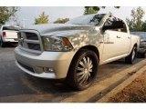 2012 Bright Silver Metallic Dodge Ram 1500 Sport Crew Cab #122601365